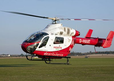 Herts and Essex Air Ambulance