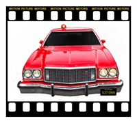 Daves Starsky & Hutch Torino MPM Low Res