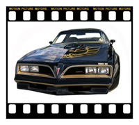 Johns Smokey & the Bandit TransAm MPM Low Res